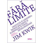 Fără limite - Jim Kwik