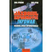Razboiul informatic (InfoWar) - Emil Strainu