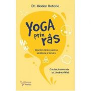 Yoga prin râs – Madan Kataria