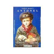 Antonel - Vasile Marcu