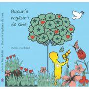Bucuria regasirii de sine - Carte + CD MP3 cu meditații - Ovidiu Harbada