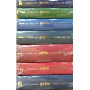 Harry Potter - serie completa - J. K. Rowling