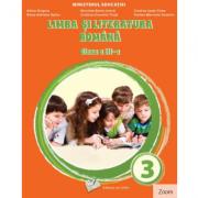 Limba și literatura română - manual clasa a III-a