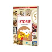 Istorie manual pentru clasa a V-a - Balutoiu, Valentin