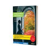 Pregatire pentru Evaluarea Nationala. Limba si literatura romana. Clasa a VIII-a - Radu Monica