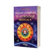 Tratat complet de astrologie medicala