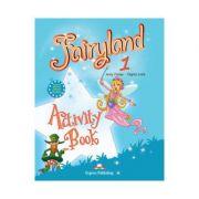 Curs limba engleză Fairyland 1 Caietul elevului