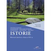 Istorie. Manual pentru clasa a VIII-a - Stan Stoica (coord.), Valentin Balutoiu, Dragos Sebastian Becheru