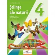 Stiinte ale naturii. Manual pentru clasa a IV-a - Carmen Tica, Irina Terecoasa