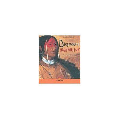 Dictionarul indienilor