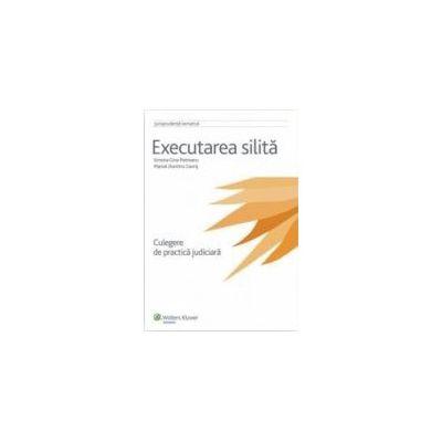 Executarea silita : Culegere de practica judiciara