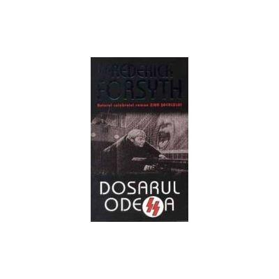 Dosarul ODESSA