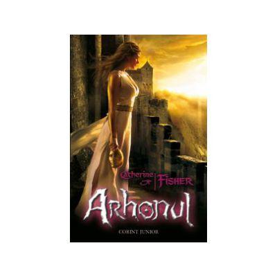 ARHONUL. PROFETIILE ORACOLULUI 2