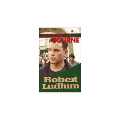Ultimatumul lui Bourne