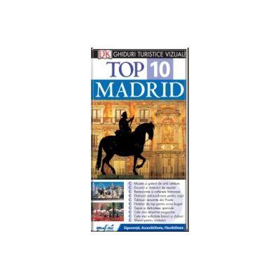 Top 10. Madrid