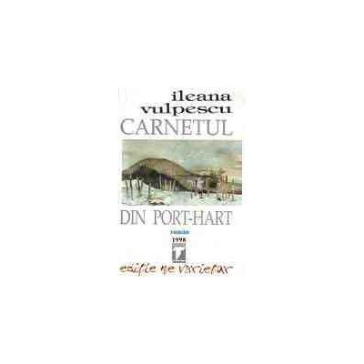 Carnetul Din Port - Hart