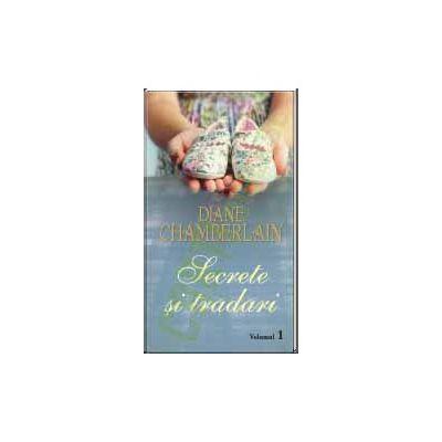 Secrete și trădări, vol. 1