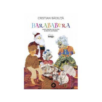 Harababura. Carte pentru cei ce stiu sa recite-un poeziu