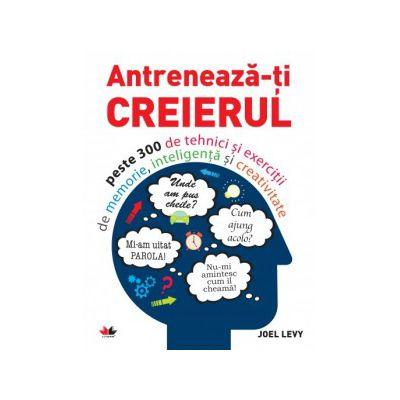 Antrenează-ți creierul
