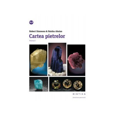 Cartea pietrelor vol. 1