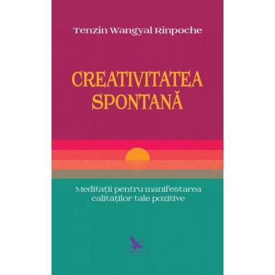 Creativitatea spontană