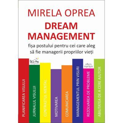 Dream Management - Mirela Oprea