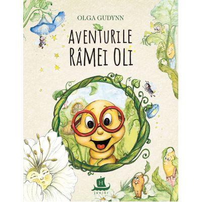 Aventurile ramei Oli - Olga Gudynn