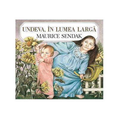 Undeva, în lumea largă - Maurice Sendak