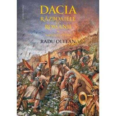 Dacia. Războaiele cu romanii