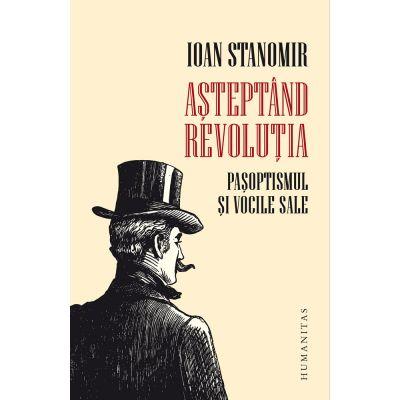 Așteptând revoluția - Ioan Stanomir