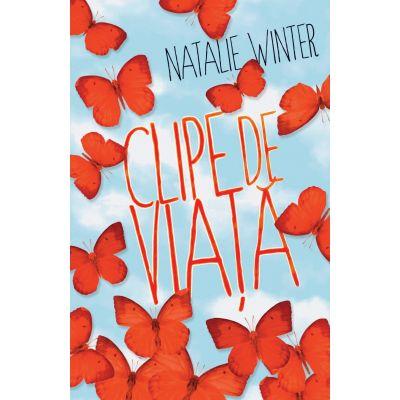 CLIPE DE VIATA - Natalie Winter