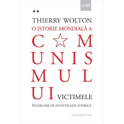 O istorie mondială a comunismului. Încercare de investigație istorică Volumul II – Când moare corul. Victimele