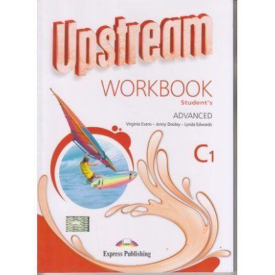 Upstream Advanced C1 Workbook Revised 2015