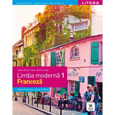 Manual limba franceza clasa a VII a L1