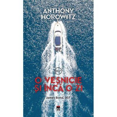 O vesnicie si inca o zi - Anthony Horowitz
