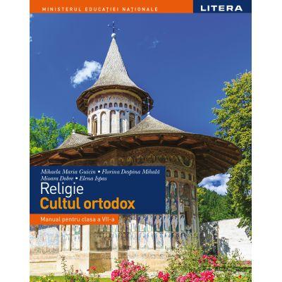 Religie - Cultul Ortodox