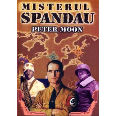 Misterul Spandau - Peter Moon