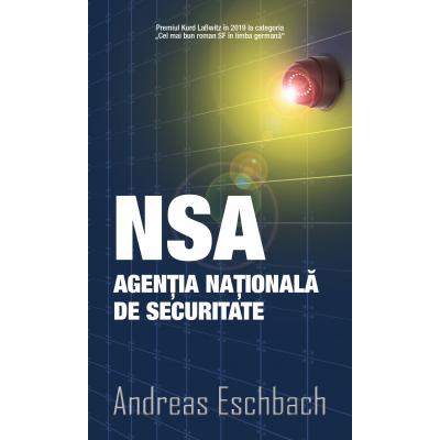 NSA AGENTIA NATIONALA DE SECURITATE