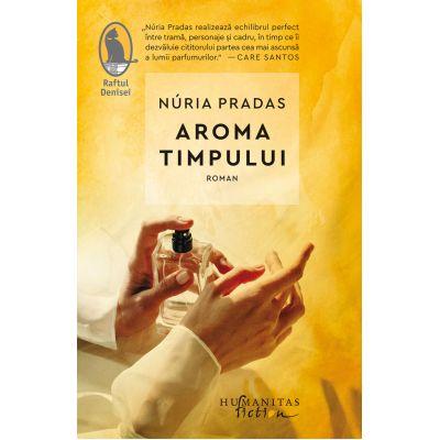 Aroma timpului - Núria Pradas
