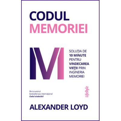Codul memoriei - Alexander Loyd