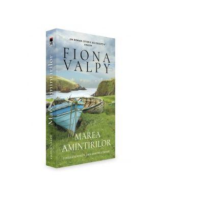 Marea amintirilor - Fiona Valpy