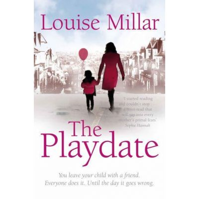 The Playdate - Louise Millar