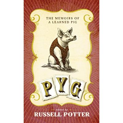 Pyg - Russell Potter