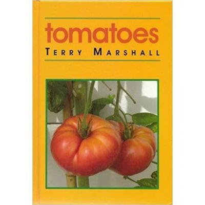 Tomatoes Hardcover