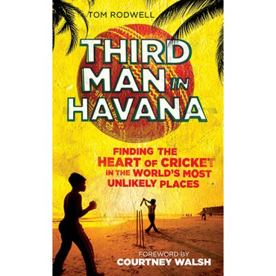Third Man in Havana