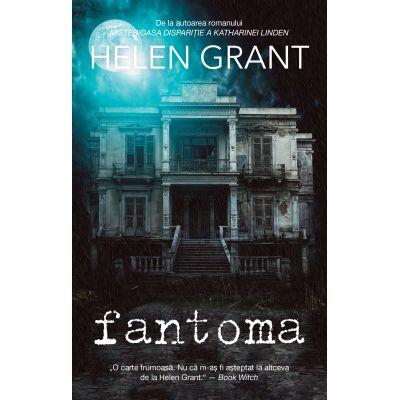 FANTOMA Helen Grant