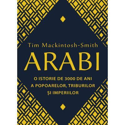 Arabi - Tim Mackintosh-Smith