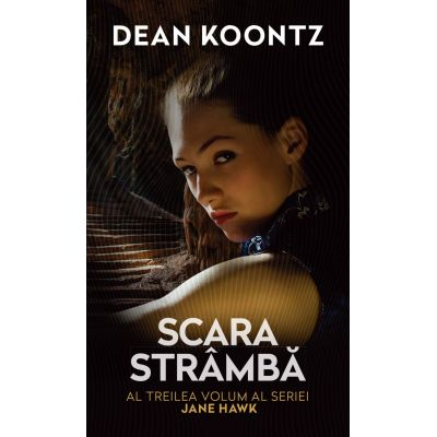 SCARA STRAMBA - Dean Koontz