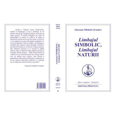 Limbajul simbolic, Limbajul naturii - Omraam Mikhael Aivanhov