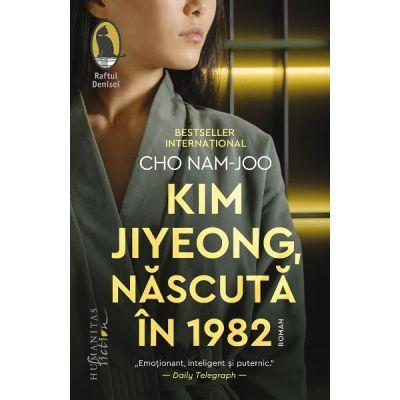 Kim Jiyeong, nascuta in 1982 - Cho Nam-joo
